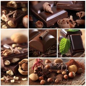 Schokolade als Leckerlie für den Chihuahua