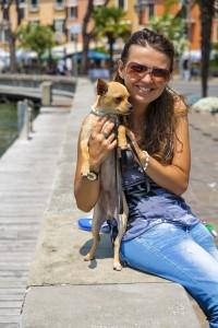Urlaub mit Chihuahua