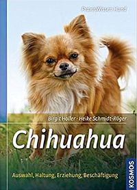 Buch Hunderasse Chihuahua
